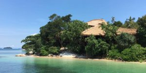 Private islands around Singapore: 5 quick luxurious holiday destinations