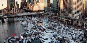 Sydney International Boat Show Wowed The Crowds With Motor Yachts and Sailboats
