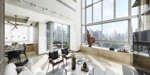 Crazy Rich Asians in Properties