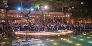 Glittering Night: Winners of the Christofle Yacht Style Awards 2019