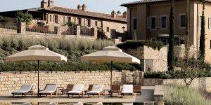 Exclusive: Massimo Ferragamo on Winemaking at Castiglion del Bosco resort