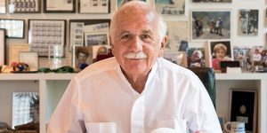 Moshe Safdie: 5 signature masterpieces from the iconic architect