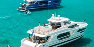 Asia's Leading Yacht Builders Part 2: Yacht Style Special