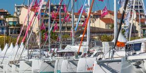 Catamaran Choices, Sail and Power – Part 1 of Yacht Style Special