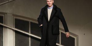 Raf Simons Joins Calvin Klein