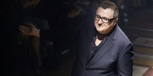 Elbaz to replace Simons at Christian Dior?