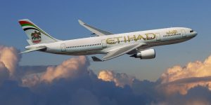 Etihad Airways: Best First Class Airline 2016