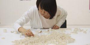 Interview: Artist Jane Lee