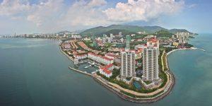 Guide: Waterfront Properties, Penang