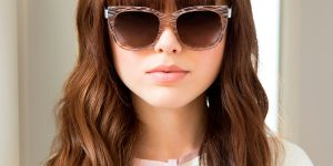Exclusive: Fendi Sunglasses Capsule Collection