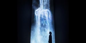 Phillips' upcoming contemporary art sale features artwork by teamLAB
