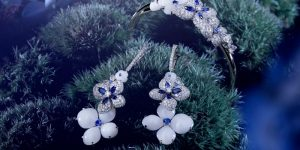 Garden of Dreams: Chaumet Jardins Jewelry