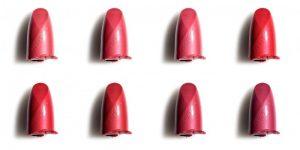 Scarlet Fever: Shiseido Rouge Rouge