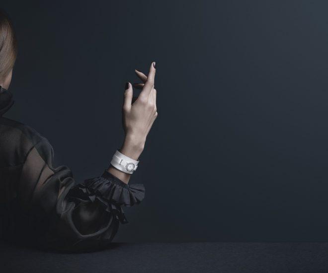Chanel J12 watch Baselworld
