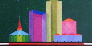 Miaja Gallery, Singapore presents 'Silent Cities: A Post-Metaphysical Expression' exhibition