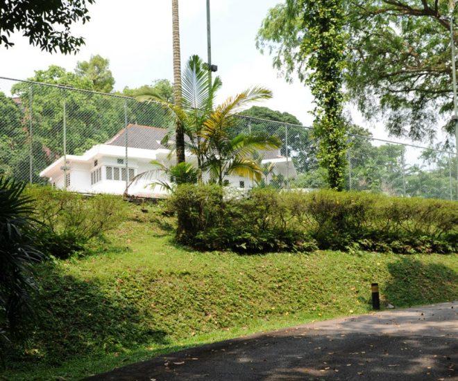 33 Nassim Road
