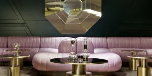 Mondrian London's Dandelyan is named World's Best Bar for 2017
