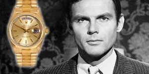 Adam West, A Celebrity Owner of Rolex Day Date, has Passed