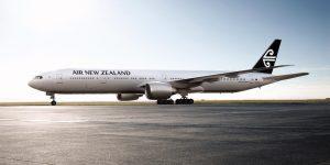 World's Best Airline 2016: Air New Zealand