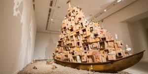 Singapore Art Museum Explores Oceanic Depths