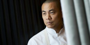 André Chiang Named 2018 Recipient Of The Diners Club® Lifetime Achievement Award