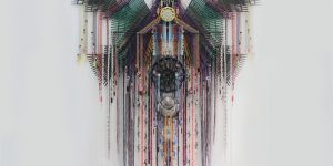 Exhibitions in Singapore: Malaysian artist Anne Samat at Richard Koh Fine Art gallery