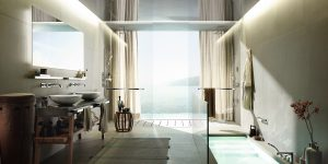 Hansgrohe Introduces Axor Citterio E