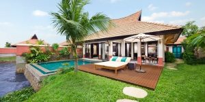 Banyan Tree opens its first resort in India