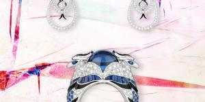 Top Jewelers Exit Paris Biennale des Antiquaires