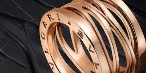 Charting the evolution of Bulgari B.zero1 ring and introducing B.zero1 Design Legend by Zaha Hadid