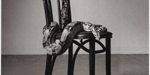 'SerpentiForm: Snake Through Art, Jewellery and Design' exhibition at ArtScience Museum, Singapore