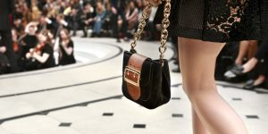 Buckle Up With Burberry Belt Bag