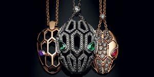 Bulgari Serpenti 'Eyes On Me' Jewelry
