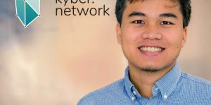 CEO Loi Luu of Kyber Network on Crypto-forecasts and partnering Aditus