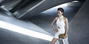 Jeweler Poh Heng Debuts Gold Clutch