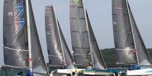 Cape Panwa Hotel Phuket Raceweek 2017 brings international competitive sailors to Thailand