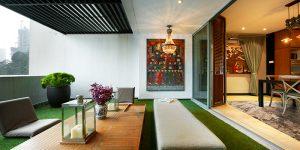 Profile: Designer Omar Khan