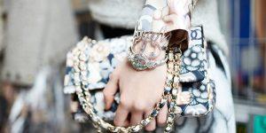Chanel Classic Flap Bag: Immortalizing Pop Culture