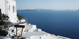 Romantic Travel: 3 Cities Of Love