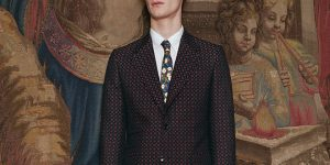 Classic Men's Style and the New Rules of Classic Elegance