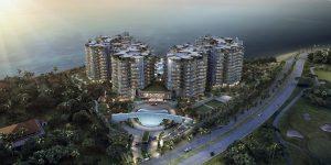 Sun-Kissed Condominium Living In Gorgeous Coral Bay, Malaysia