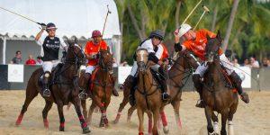 Oceania Wins BMW Singapore Beach Polo Championship