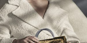Jennifer Lawrence Stars in Dior Accessory Campaign