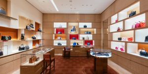 Louis Vuitton at Ngee Ann City, Singapore: A new shopping experience awaits at the revamped store on Orchard Road