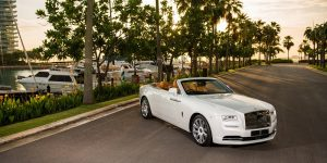 Dawn (Finally) Rises with Rolls-Royce