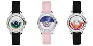 Ballroom Watch: Dior VIII Grand Bal