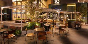 Singapore New Eats: District 10 Steak Lunch