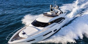 SINGAPORE RENDEZVOUS 2017 Offers Luxury Yacht Lineup