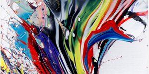 Energies Unleashed: Singapore Art Exhibition