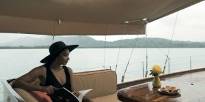 Exotic Charters Lovely Locations